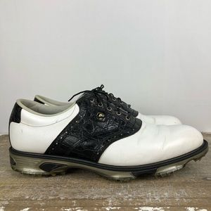 Footjoy Dryjoy Tour Golf Shoes